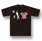 Tシャツ 2018 <黒・紺>